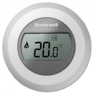 Termostat-wireless-Honeywell-T87